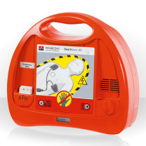Defibrillators - First Aid