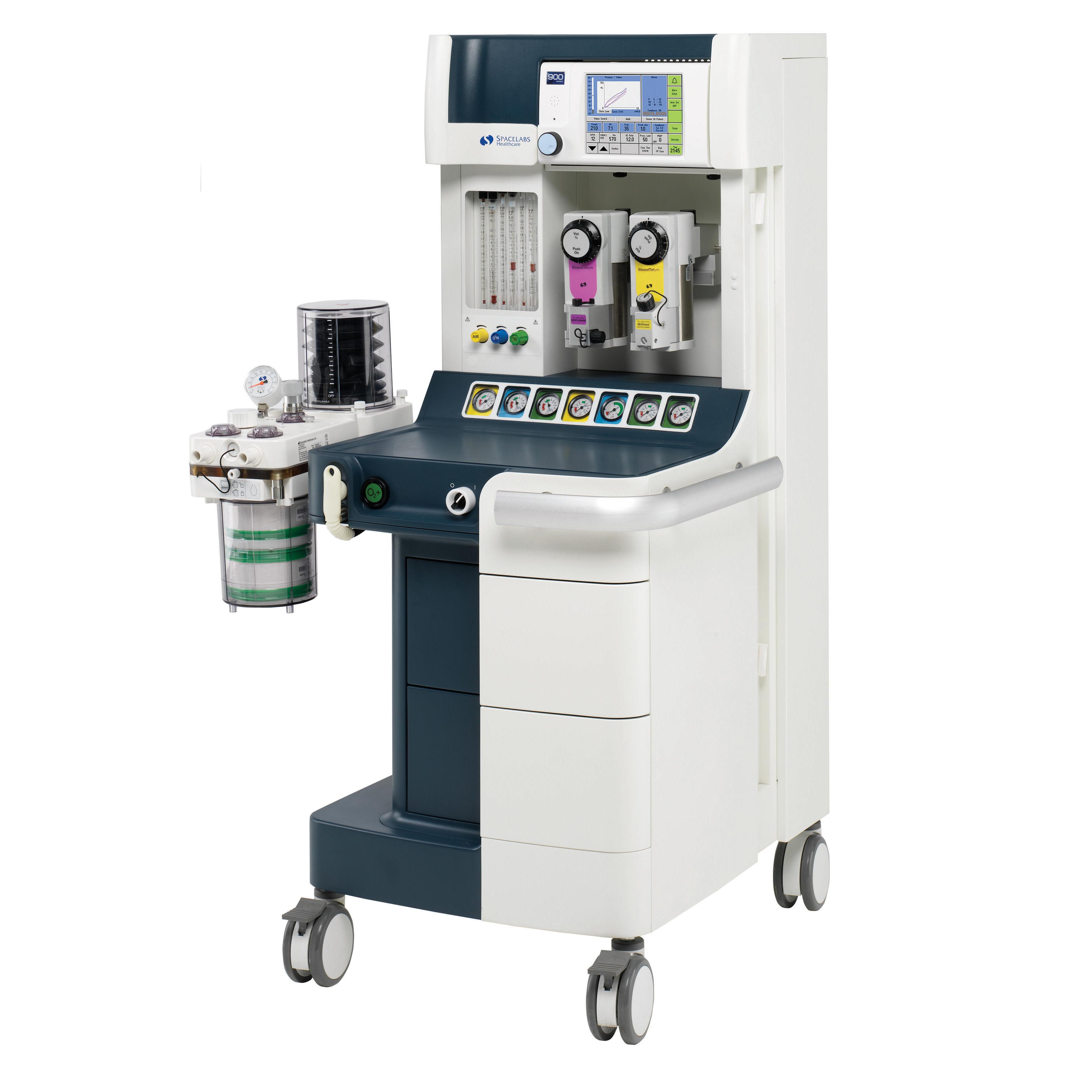 spacelabs blease focus anaesthetic machine ecomed rh ecomed com au
