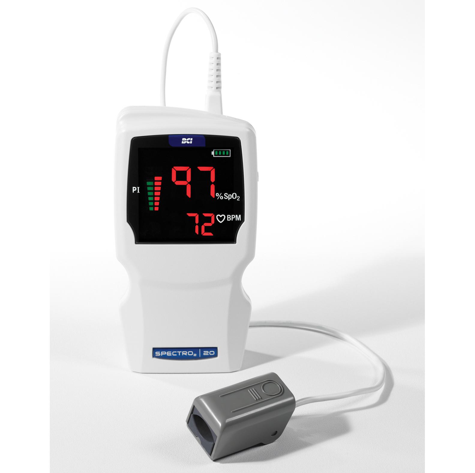 Spectro2 20 Digital Pulse Oximeter