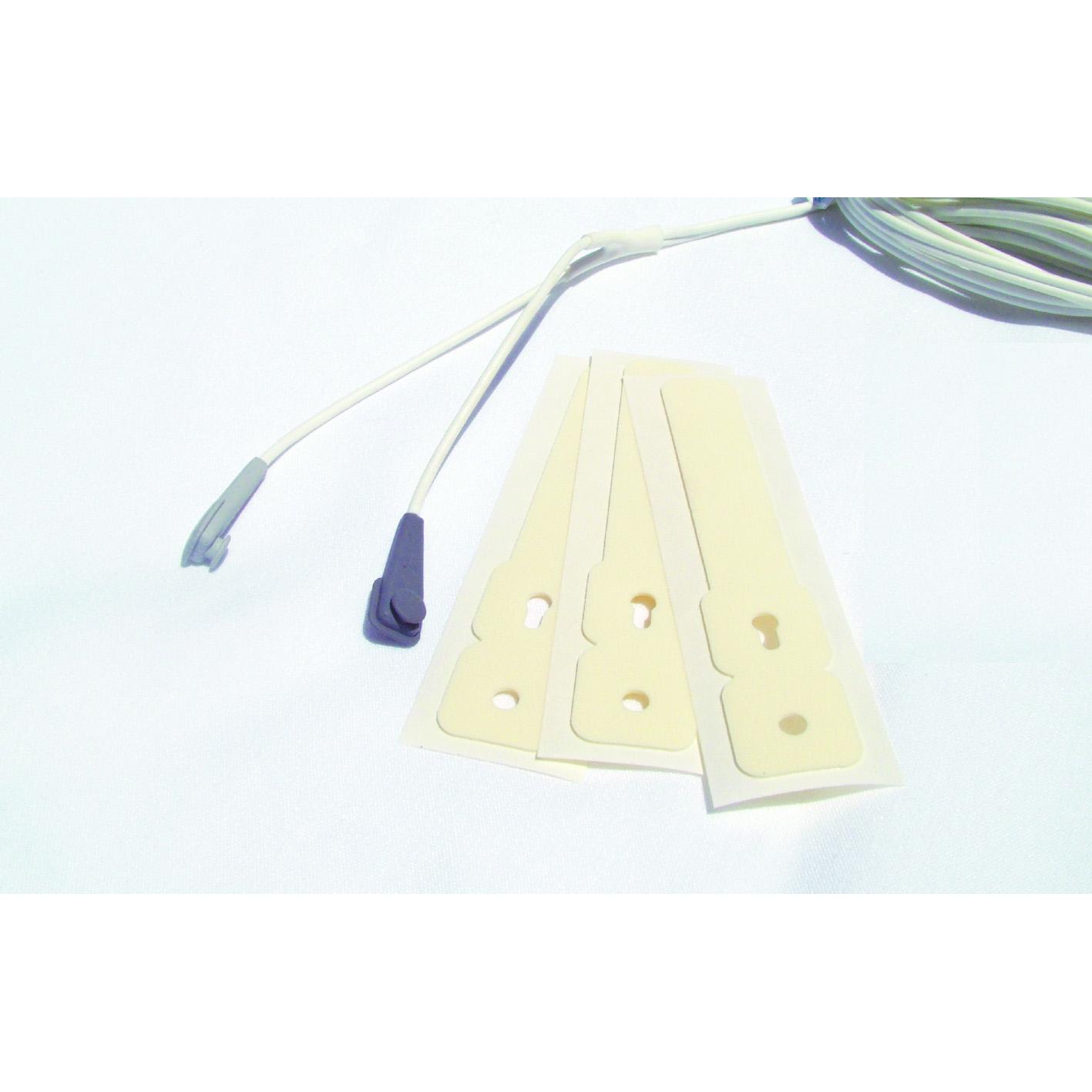Disposable SpO2 Sensors - Ecomed